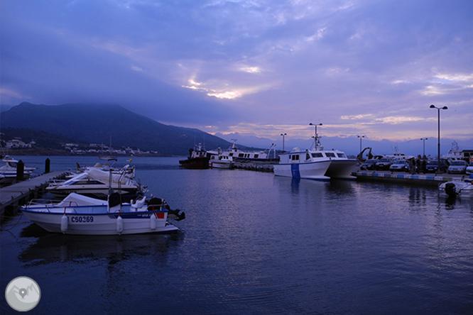 GR 11 - Etapa 02: El Port de la Selva - Vilamaniscle 1