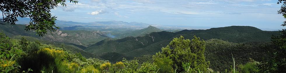 GR 11 - Etapa 05: La Vajol - Albanyà
