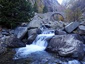 GR 11 - Etapa 10: Santuari de Núria - Planoles