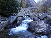 GR 11 - Etapa 10: Santuari de N�ria - Planoles