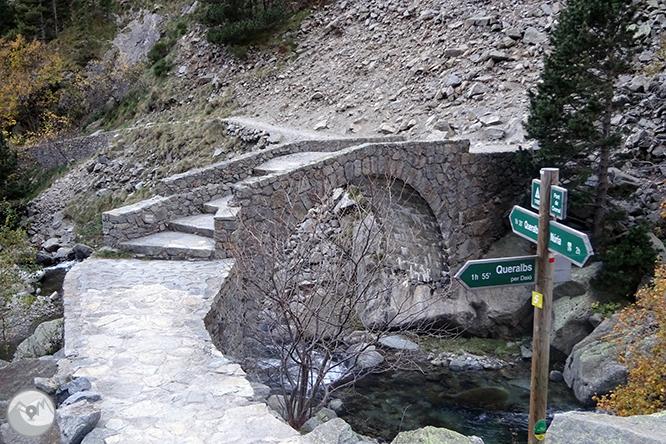 GR 11 - Etapa 10: Santuari de Núria - Planoles 1