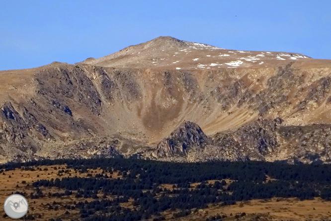 GR 11 - Etapa 11: Planoles - Puigcerdà 1