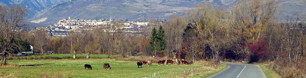 GR 11 - Etapa 11: Planoles - Puigcerdà