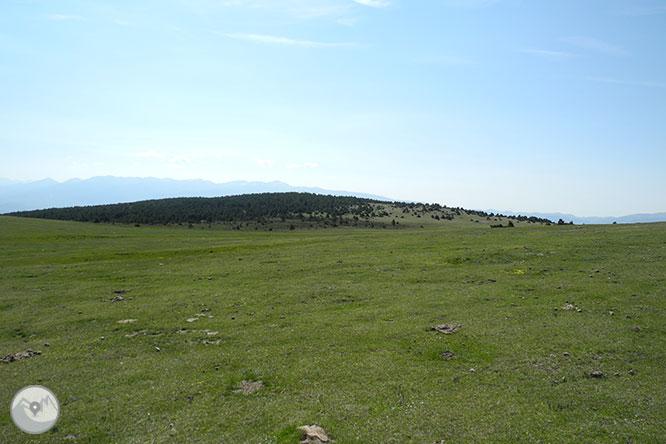 GR 11 - Etapa 12: Puigcerdà - Refugi de Malniu 1