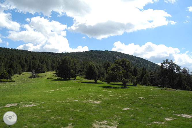 GR 11 - Etapa 15: Encamp - Arans 1