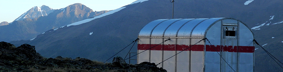 GR 11 - Etapa 16: Arans - Refugi de Baiau