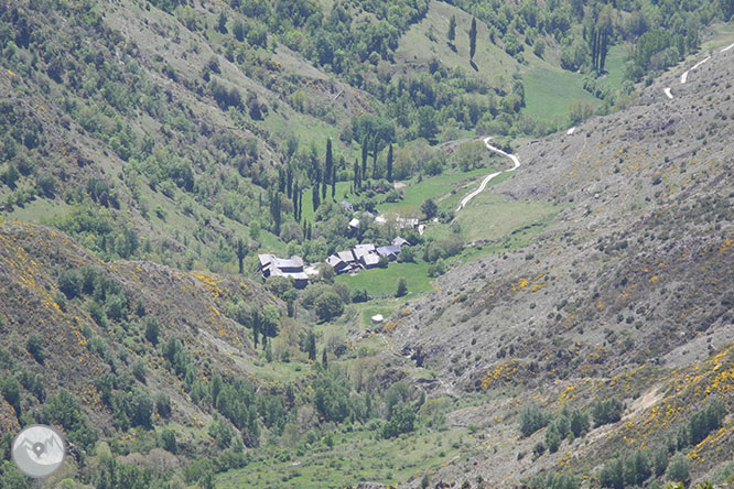 GR 11 - Etapa 20: Estaon - La Guingueta d