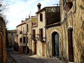 Itinerari circular de Peralada a Cabanes