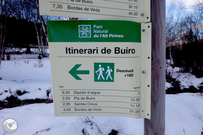Itinerari pel Bosc de Virós 1