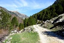 Vall de la Llosa.