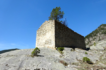 Ermita de la Mare de Déu dels Àngels.