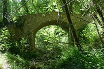 Pont de la Vila.