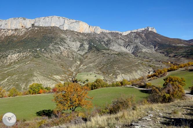 Serra de Sant Gervàs: el Portús i l