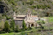Santa Maria de Gerri.