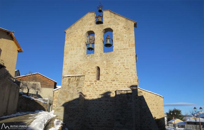 Mare de Déu de Bell-lloc des de Dorres 1