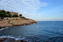 Port Salvi.