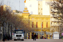Casino La Constància, a Sant Feliu de Guíxols.