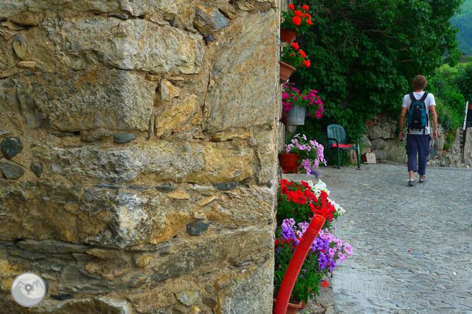 Mirador de San Mamés a Sallent de Gállego 1
