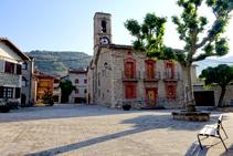Església de Sant Julià de Cerdanyola.