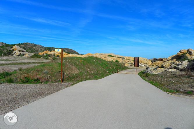 Passejada pel Paratge de Tudela 1