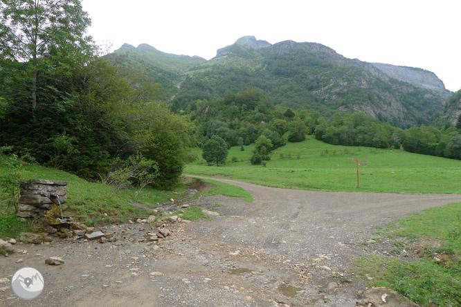 Passejada per Sant Nicolau de Bujaruelo 1