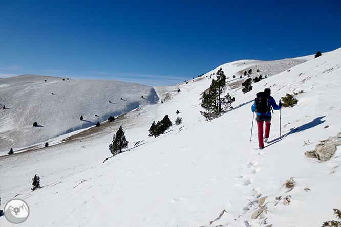 Pedró dels Quatre Batlles (2.386m) 1
