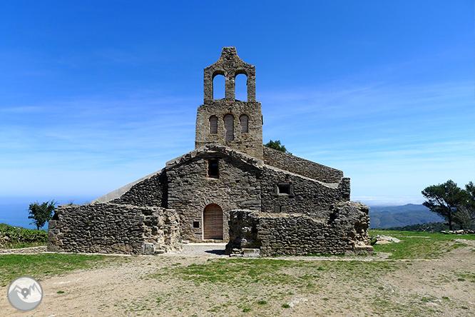 Pels dominis de Sant Pere de Rodes 1