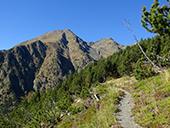 Pic de Comapedrosa (2.942m) des d�Arinsal