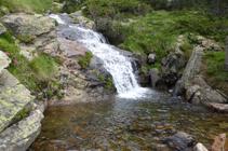 El riu de Jan.