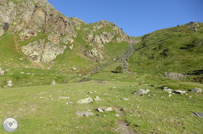 Estanys de Ransol i pic de la Serrera (2.913m) 1