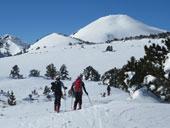 Pic de Tarb�sou (2.364m) des de Mijanes