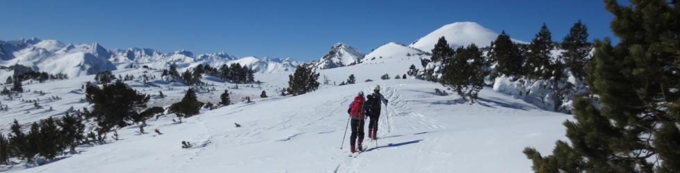 Pic de Tarbésou (2.364m) des de Mijanes