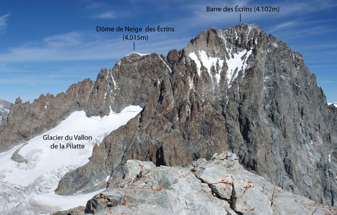 Pic Coolidge (3.775m) 2