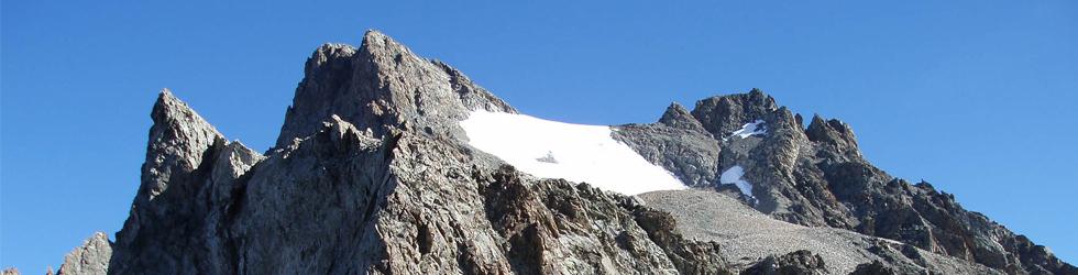 Pic Coolidge (3.775m)