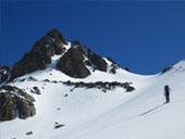 Pic de Nérassol (2.633m) per la vall de Siscar