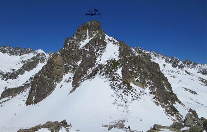 Pic de Nérassol (2.633m) per la vall de Siscar 1
