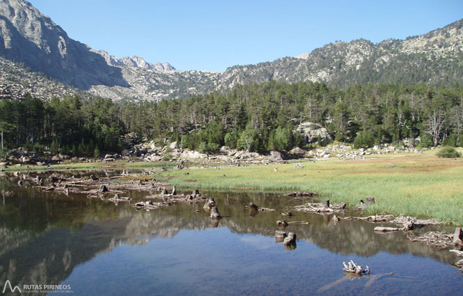 Pic de Peguera (2.983m) i pic de Monestero (2.877m) 1