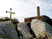 Puig de Cadiretes (519m) a l´Ardenya