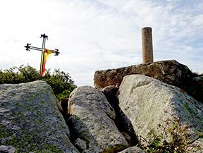 Puig de Cadiretes (519m) a l�Ardenya