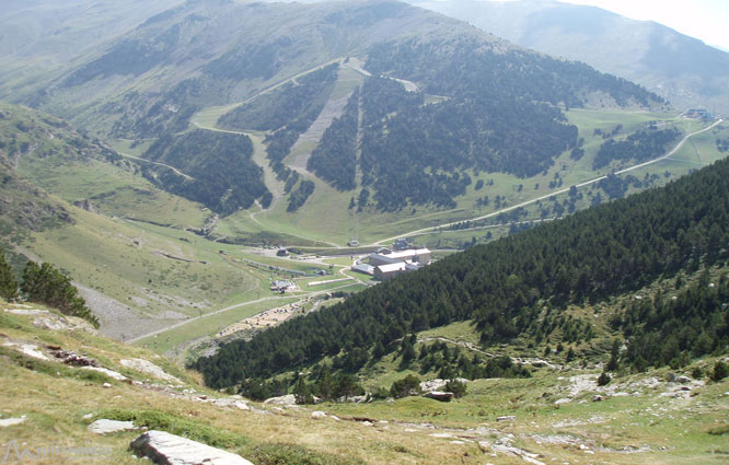 Puigmal (2.913m) per Fontalba 1