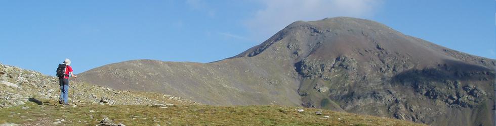 Puigmal (2.913m) per Fontalba