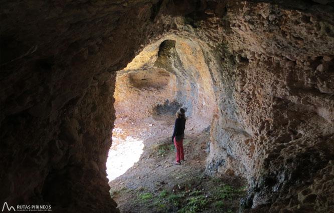 Roca de Canalda 1