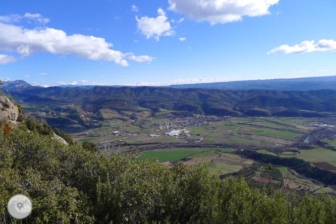 Ruta circular per la serra de Sant Honorat 1