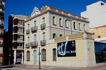 Museu del Mar.