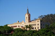Sant Pere del Bosc.