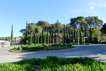Jardins de Santa Clotilde.