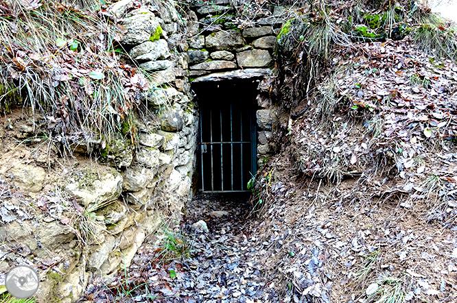 Ruta de les Mentides a Pinell de Solsonès 1