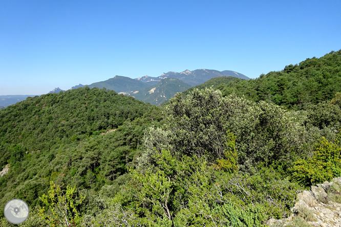 Pels voltants de Vilada al Berguedà 1