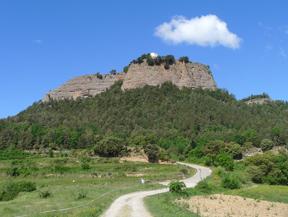 Ruta circular per la Quar del Bergued�