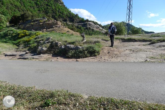 Ruta circular per la Quar del Berguedà 1